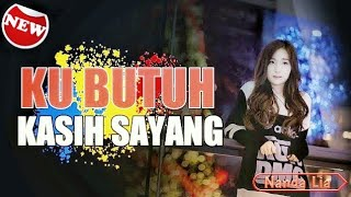 Dj Ku Butuh Kasih Sayang   Ispired  Alan Walker Original Remix Nanda Lia