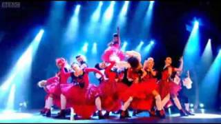 Week 2 SYTYCD Group Dance - 'Toxic' - 23 April 2011