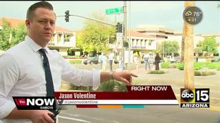 Angry voters calling out Republican lawmakers across U.S, Arizona