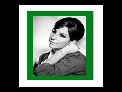 I'll Tell The Man In The Street Lyrics – Barbra Streisand