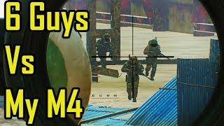 Semi-Fire Guns Broken w/ Low FPS?! || Escape from Tarkov
