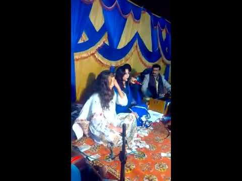 Singer Sada Bhar Mehfil Live Song New Sindhi Song 2019