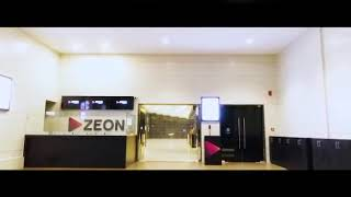 Zeon cinemas gobichettypalayam