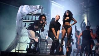 Nicki Minaj - Truffle Butter [Official] (feat. Drake & Lil Wayne)
