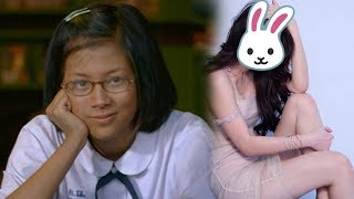 """Ingat Gadis dari Film Thailand """"Crazy Little Thing Called Love""""? Seperti Ini Sekarang"""