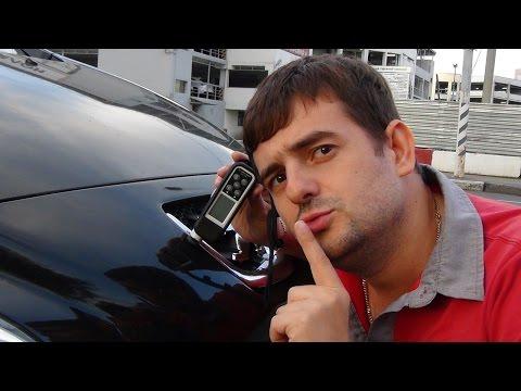 Как определить битый автомобиль | безошибочный метод
