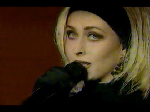 Таня Овсиенко - «Капитан» (Концерт МХЛ - 1994 год).
