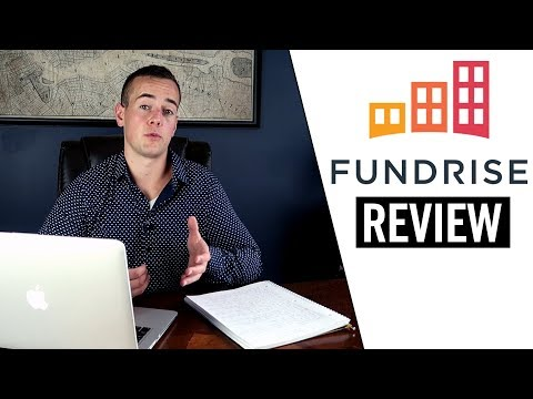FUNDRISE REVIEW 2018 🏢 Is This Real Estate Investment Legit?