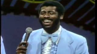 Teddy Pendergrass with Harold Melvin   The Blue Notes   Wake Up Everybody