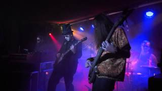 Video PEACOCK BALL -THE RENEGADES (live in Klub 77)