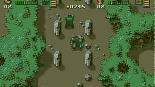 Soldiers of Fortune Longplay (Genesis) [60 FPS]