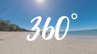 Port Douglas in 360°