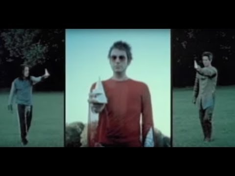 """La Ley - """"Eternidad"""" (Video Oficial)"""