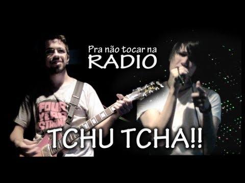 Música Pra Não Tocar Na Rádio