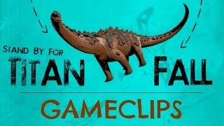 ARK: Survival Evolved - GLITCHES, BUGS, and FUNNY MOMENTS Compilation [Game Clips]