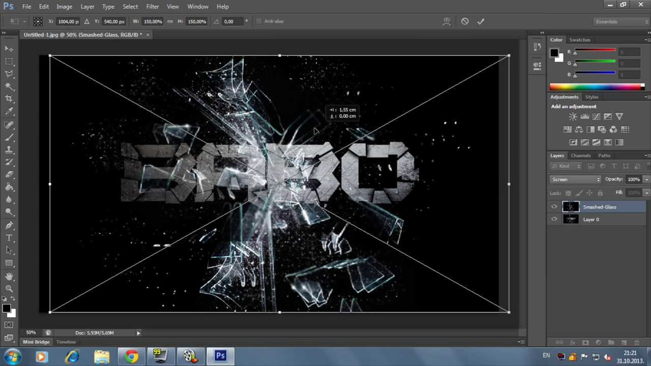 effects collection for photoshop cs6