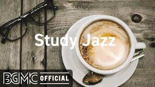 Study Jazz: Winter Jazz Music - Relaxing Good Mood Jazz for Study, Work