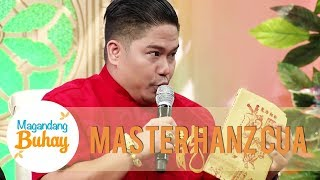 What we should write on wishing paper every New Year | Magandang Buhay