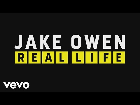 Real Life (Lyric Video)