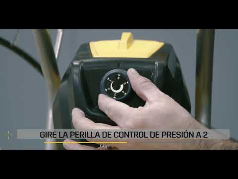 Wagner HEA Control Pro – Preparación Video