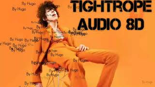 LP Tightrope • Audio 8D
