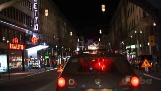 DJ Mzwakhe - Stockholm Nights