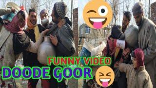 DOODE GOOR || FUNNY VIDEO || REDWANI ROUNDERS