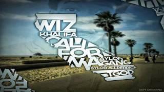 Wiz Khalifa Ft. Snoop Dogg - Devs Theme - California Mixtape