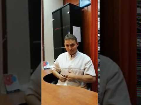 Видео упражнений при остеохондрозе поясничного отдела позвоночника