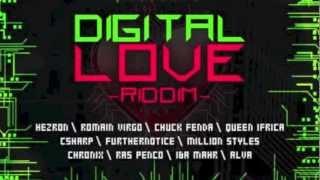 DIGITAL LOVE RIDDIM MIX [NOTICE PRODUCTIONS] NOV 2012