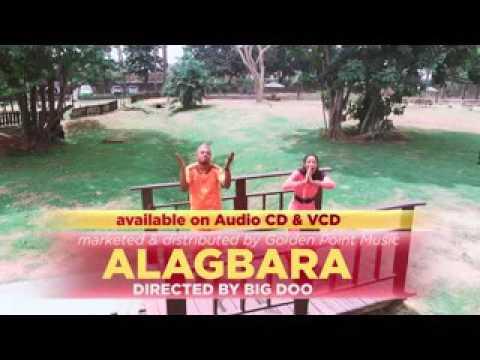Alagbara Promo  2016