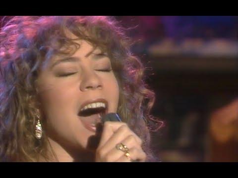 Mariah Carey -  Love Takes Time (Stockholm 1990)