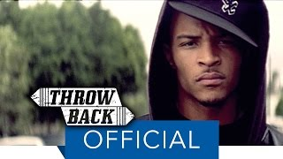 T.I. feat. Rihanna - Live Your Life (Official Video) I Throwback Thursday