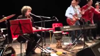 Mario Donatone & Soul Circus & World Spirit Orchestra