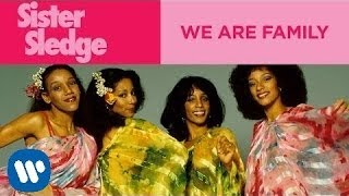 Soul & Funk Sister Sledge - We Are Family