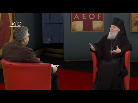 L'Orthodoxie, ici et maintenant du 10 avril 2018