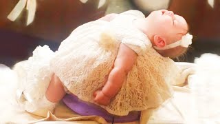 Flower Girls and Ring Bearers Fails -  Funny Baby Wedding Fails Video