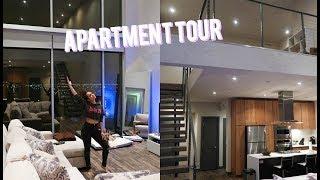 UNDONE LUXURY LOFT/APARTMENT TOUR!!