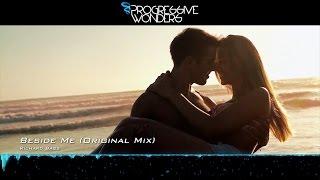 Richard Bass - Beside Me (Original Mix) [Music Video] [Elliptical Sun Melodies]
