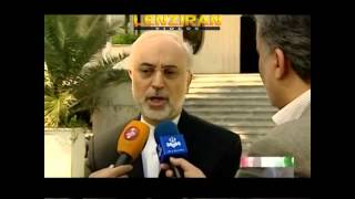 """Iran will publish also  """"Nuclear Fact Sheet """" like Americans !"""