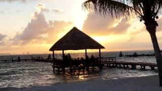 A jaunt to Isla Mujeres Mexico