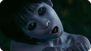 SADAKO VS KAYAKO Trailer 2016 The Ring Vs The Grudge