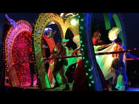 紐西蘭奧克蘭同志大遊行 Auckland Pride Parade