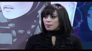 الاعلاميه بسمه ابراهيم والمطربه شيماء فرغلي