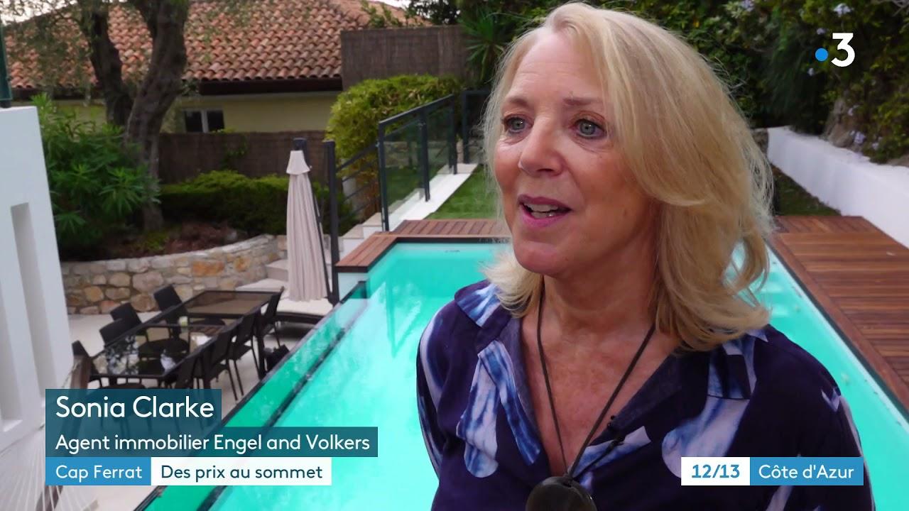 Saint-Jean-Cap-Ferrat, la ville où le prix de l'immobilier est le plus cher de France