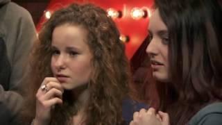 судьи в шоке!!! девчонка просто божественно спела!!! Голос Дети Германия ☑