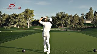 The Golf Club 2 - The PGA Championship Final Round | PS4 Pro Gameplay