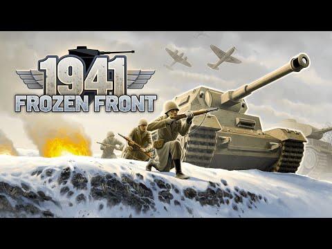 Vidéo 1941 Frozen Front