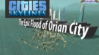cities skylines tsunami mod 2 flooding nyc most popular videos