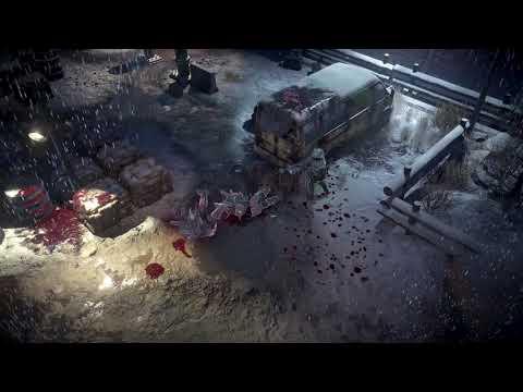 Видео № 0 из игры Wasteland 3 [PS4]